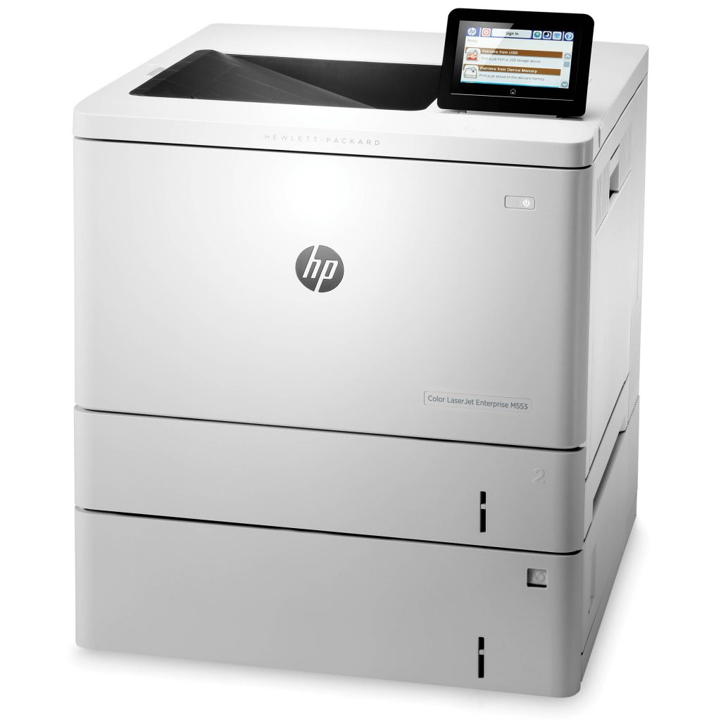 For all your office printer help in Reading, Berkshire, UK
